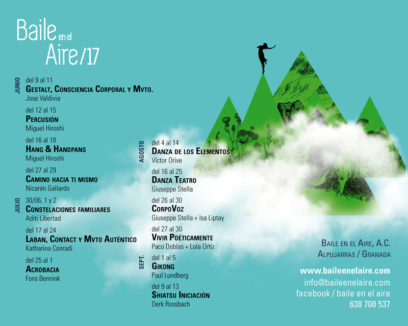 programa verano 2017