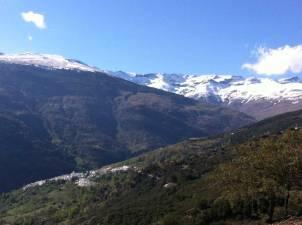 Vistas de Capileira