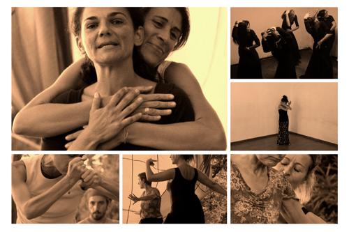 flamenco y emociones