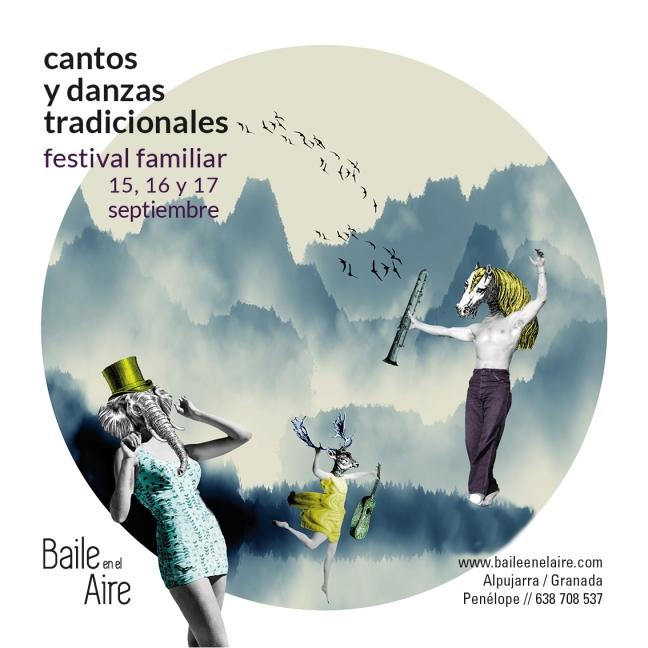 cantos danzas tradicionales
